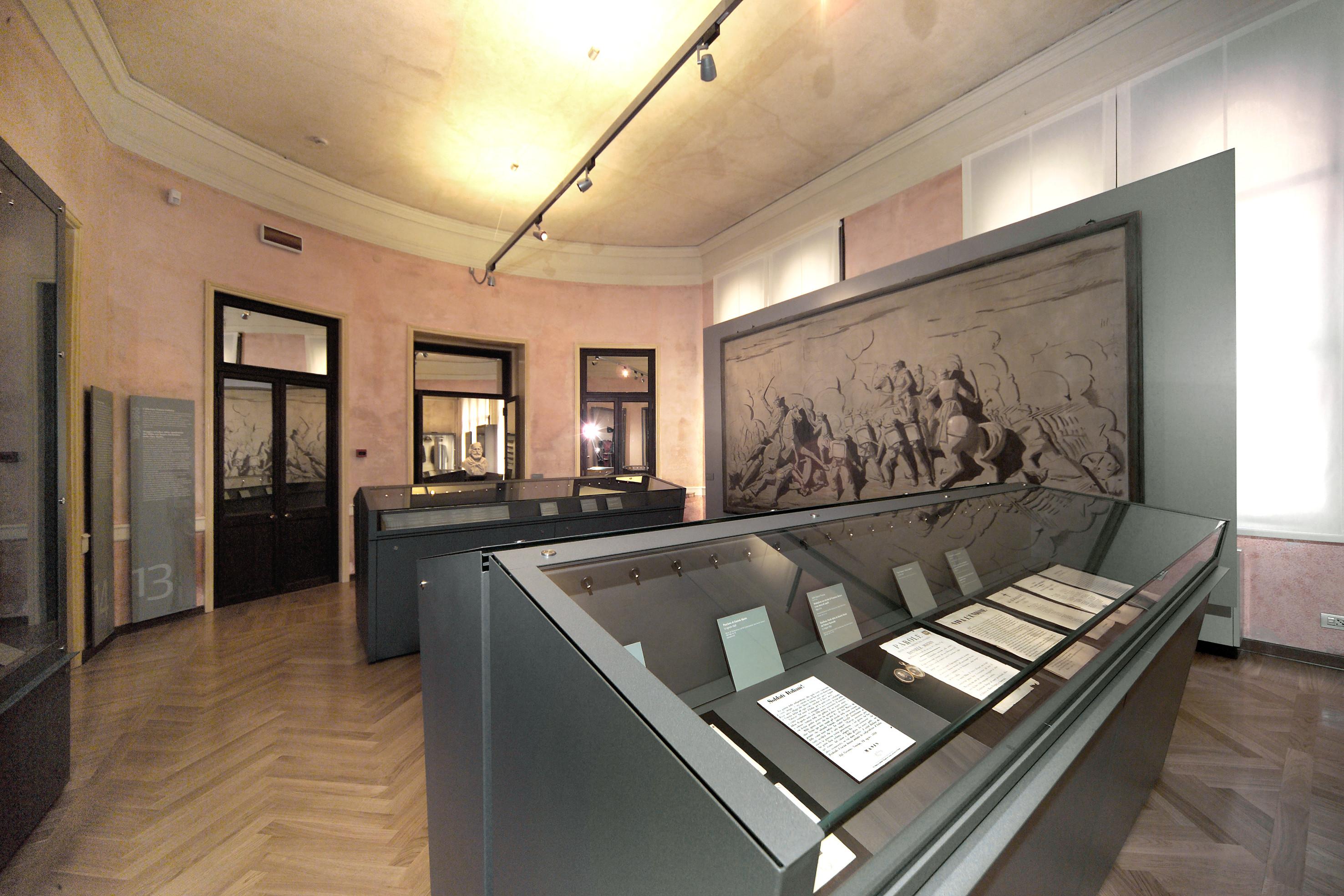 Caccia Al Tesoro Bambini 9 Anni : Sistema museo servizi educativi caccia al tesoro medievale