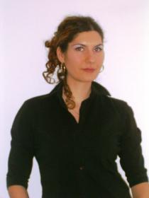 Agimus 2008-2009. Biljana Kovac.jpg