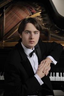 57a Stagione concertistica 2013/2014 degli Amici della Musica di Padova-Daniil-Trifonov foto1