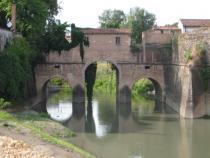 Giornata mondiale della poesia 2012-Poesia Fluviale-Terra Fiume-Porte Contarine