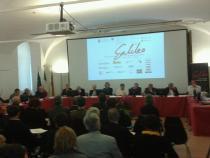 Premio Letterario Galileo 2012 <br />La cinquina finalista