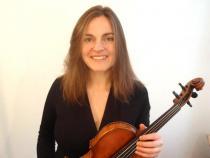 Orchestra di Padova e del Veneto 48° Stagione 2013-2014-Ruth Killius