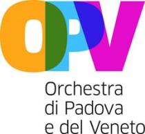 Orchestra di Padova e del Veneto 48° Stagione 2013-2014-logo