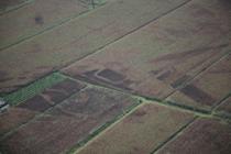 territorio sud di Padova tracce antropiche