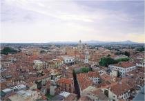 vista di Padova
