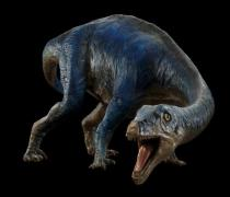 DINOSAURI. Giganti dall'Argentina-Adeopapposaurus