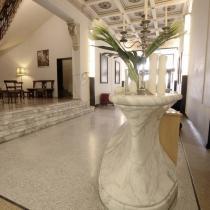 interno dell'Hotel
