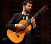 Chitarre al Barco. 4 concerti di chitarra classica-19 gennaio