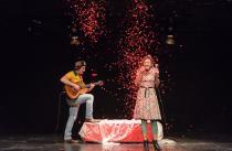 Stagione Teatrale 2017-2018. Teatro de LiNUTILE di Padova-Banana Split