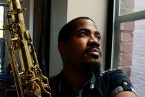 Padova Jazz Festival 2019-James Brandon Lewis