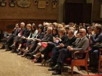 Cerimonia di assegnazione del Premio Galileo 2019
