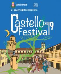 Castello Festival-Estate Carrarese 2019