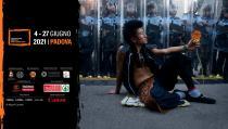 IMP – Festival Internazionale di Fotogiornalismo 2021 locandina