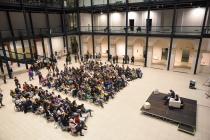 la Fiera al Centro culturale San Gaetano