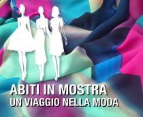Portello Segreto 2018-In viaggio-Abiti in Mostra