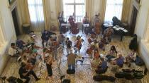 I Solisti Veneti e gli allievi dell'Accademia. I Concerti della domenica 2017