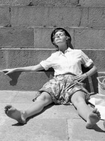 Gustavo Millozzi. Photographs 1958-1979-al sole d'Italia