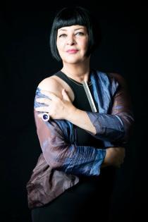 Bianca Lopez e la Jewelry Art and Design di Manhattan-Alberta Vita