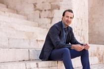 Concerto di Capodanno 2021-In streaming online-Alvise Casellati