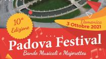 10° Festival delle Bande Musicali & Majorettes