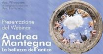 Andrea Mantegna. La bellezza dell'antico. Webinar