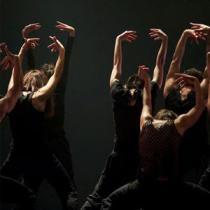 Prospettiva Danza Teatro 2014-Soul and Land