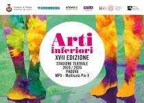 Arti Inferiori 17° edizione. Stagione teatrale 2019-2020