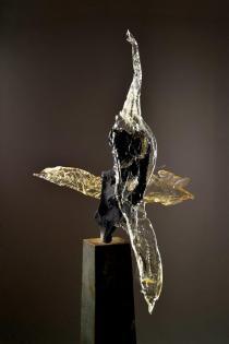 IMPRONTE VEGETALI. Arte ceramica contemporanea-Attilio Quintili