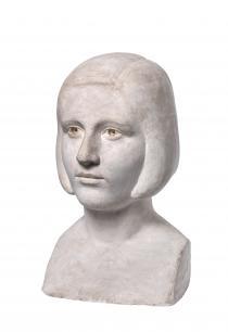 Augusto Sanavio, Ritratto di bimba