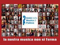 Bach, Shostakovich e la Russia.  Conferenza on-line con interventi musicali