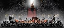 Don Giovanni di W.A. Mozart. Stagione Lirica 2019