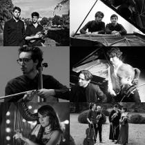TRANSITIONS. 6 concerti di musica da camera