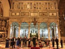 Giugno Antoniano 2021. Concerto conclusivo de I Solisti Veneti