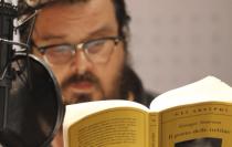 Il Suono e la Parola 2018-Battiston legge Maigret