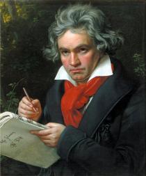 OPV verso Beethoven-II concerto-Beethoven