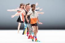 Prospettiva Danza Teatro 2020. Verso luminosi spazi-Bermudas