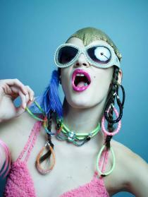 Bianca Lopez e la Jewelry Art and Design di Manhattan