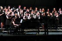 XXV International Music Meeting 2015-Concerto inaugurale-Blair Academy Music