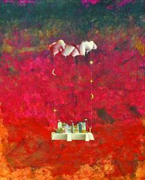 Tavolozze d'autore. L'alchimia del colore da De Chirico ai contemporanei-Braido