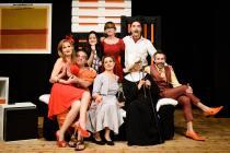 Su il Sipario 2019. Rassegna di teatro a cura di A.T.A. TeatroPadova-Regalo di nozze