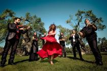 Musiche e danze dal Salento con il Canzoniere Grecanico Salentino