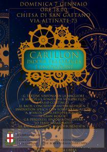 CARILLON. Padova tra cultura e innovazione