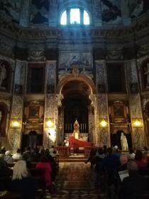 Carillon 8 maggio-Chiesa di San Gaetano