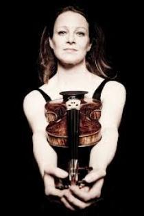 Amici della Musica di Padova-Carolin Widmann