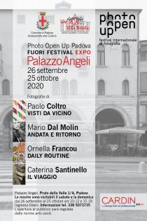 Photo Open Up 2020-Le mostre a Palazzo Angeli
