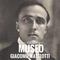Giacomo Matteotti (fonte FB Casa Museo Giacomo Matteotti)
