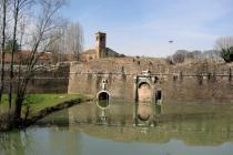 Giro a tappe della mura padovane 2015-marzo aprile maggio-Castelnuovo