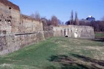 Giro a tappe della mura padovane 2015-marzo aprile maggio-Castelnuovo1
