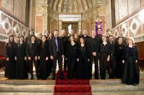 il gruppo Caterina Ensemble