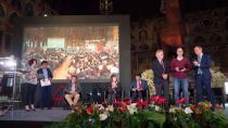 Premio Letterario Galileo 2016-I finalisti e le autorità
